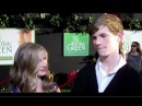 The Odd Life Of Timothy Green Red Carpet Premiere Lucy Gebhardt and Kendall Ryan Sanders