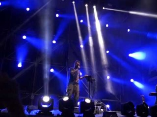 AFP 2014 № 33 Nilon DUB FX LIVE
