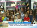Cleopatrei Stratan vedeta la 10 ani Stiri