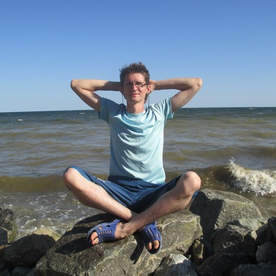 Костик Зуев, 6 июля , Могилев, id16868031