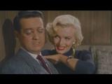 Marilyn Monroe Bye Bye Baby (Gentlemen Prefer Blondes, 1953.)