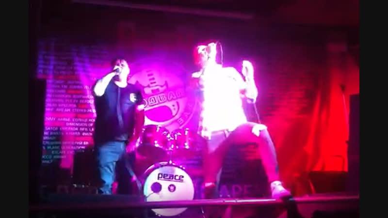 HSL рок бар Подвал