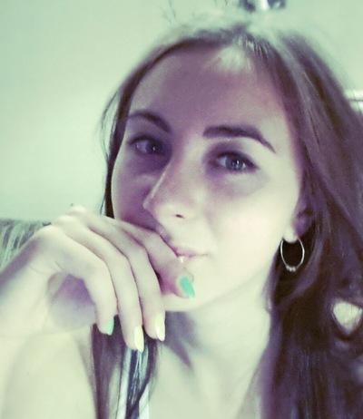 Ксения Юрченко, 3 января 1991, Новосибирск, id8299866