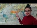 Прогноз погоды от Моисеенко Елизаветы