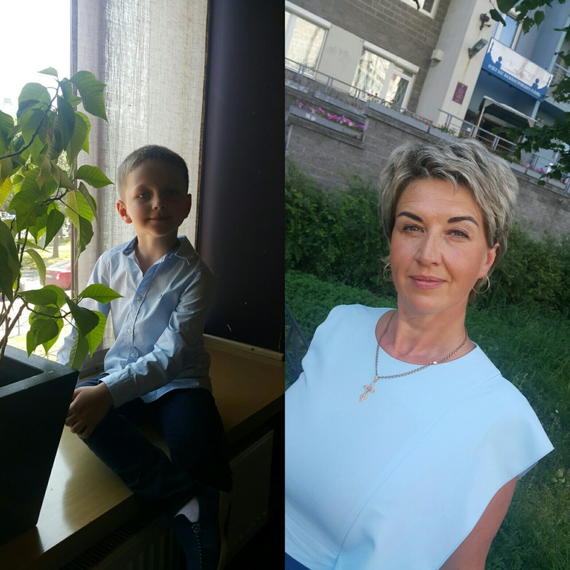 Алиночка Сергеевна | Санкт-Петербург