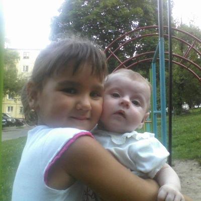 Ольга Романенко, 25 ноября 1986, Минск, id202718485
