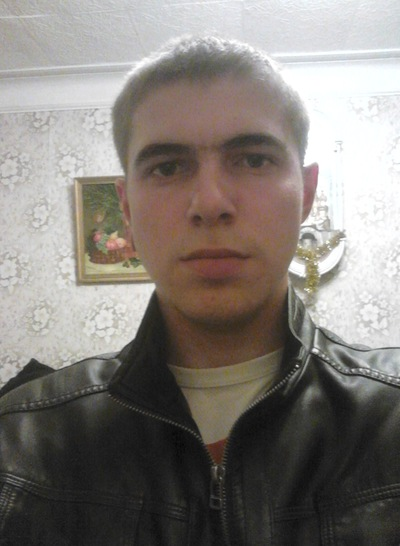 Алексей Шабунин, 6 сентября 1991, Сочи, id156130532