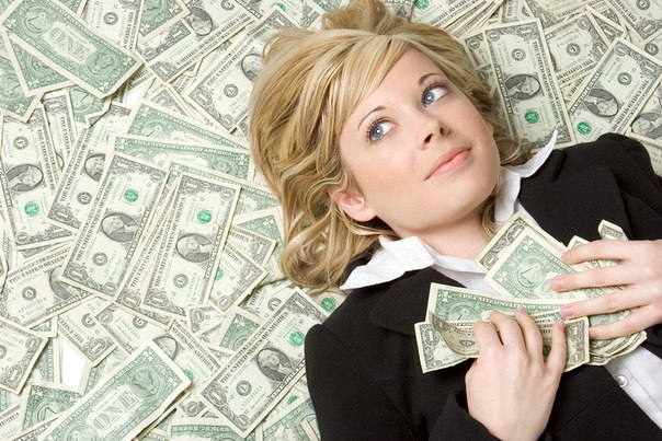 Заработок на кликах без вложений