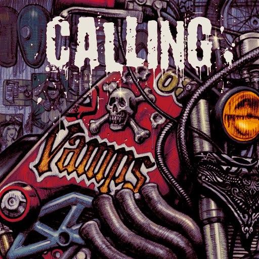 Vamps альбом Calling