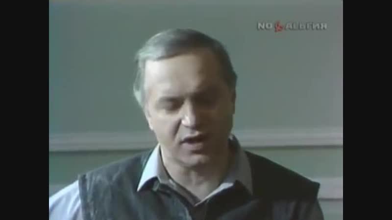 Сергей Никитин исполняет на стихи Александра Твардовского Монумент