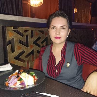 Екатерина Вербицкая