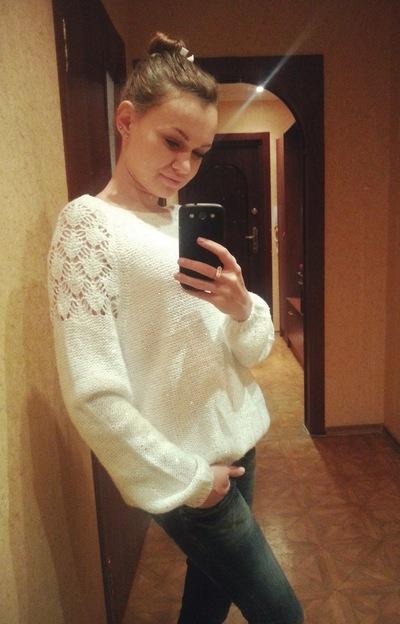 Ольга Дмитриенко, 12 июля 1991, Омск, id145878809
