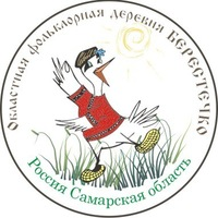 Логотип Берестечко
