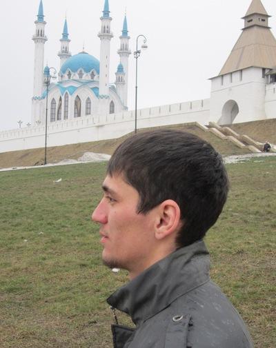 Ilnur Salikhov, 1 октября , Казань, id53114120