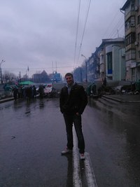 Алексей Юрьев, Михайловка - фото №16