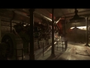 Dishonored 2 Engine Room Ambiance creaking steam white noise