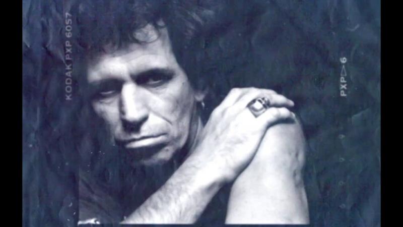 Keith Richards - My Babe
