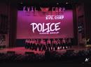 POLICE - The greatest showmen