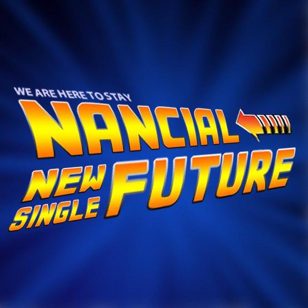 Новый сингл NANCIAL - Future (2012)