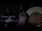 "CHASE BANZ X KING YELLA ""PARTY HARD"" (EDIT & SHOT BY @Killa_CanonBoiz)"