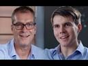 Тон Рузендаль о прошлом и будущем Blender и заёбах Autodesk вДудь