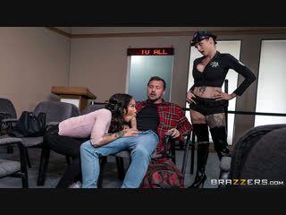 [Brazzers] Anna Bell Peaks, Honey Gold (Fuck Christmas Part 3) New Porn 2018