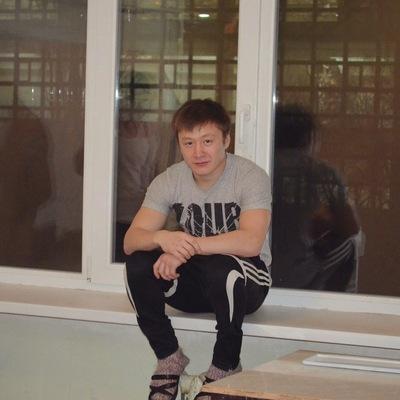 Аят Иматалиев, 13 сентября 1990, Волгоград, id157892394