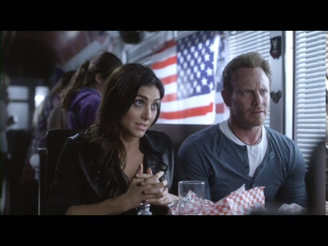 Sharknado 3 (2015) trailer
