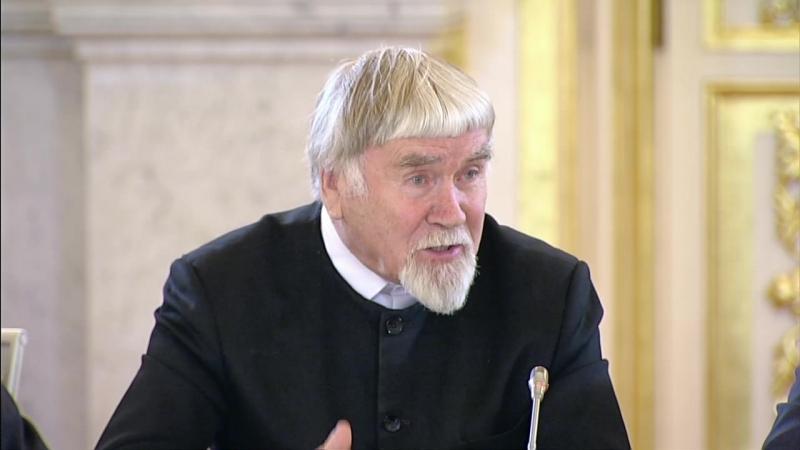 Курбатов Валентин Яковлевич - В защиту советской культуры и наследия