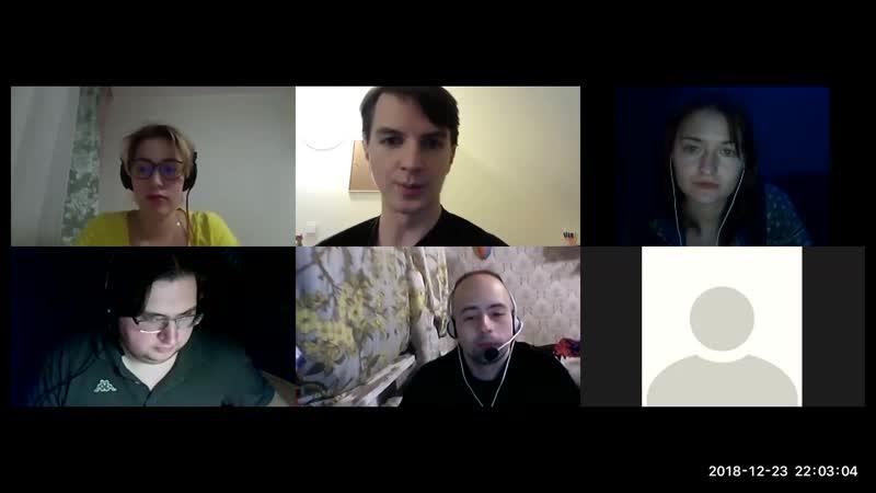 Отзыв студентов о курсе Сценарий и режиссура