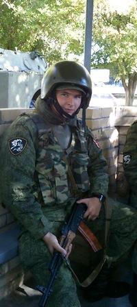 Олег Макогончук, 26 марта 1993, Мурманск, id22236659