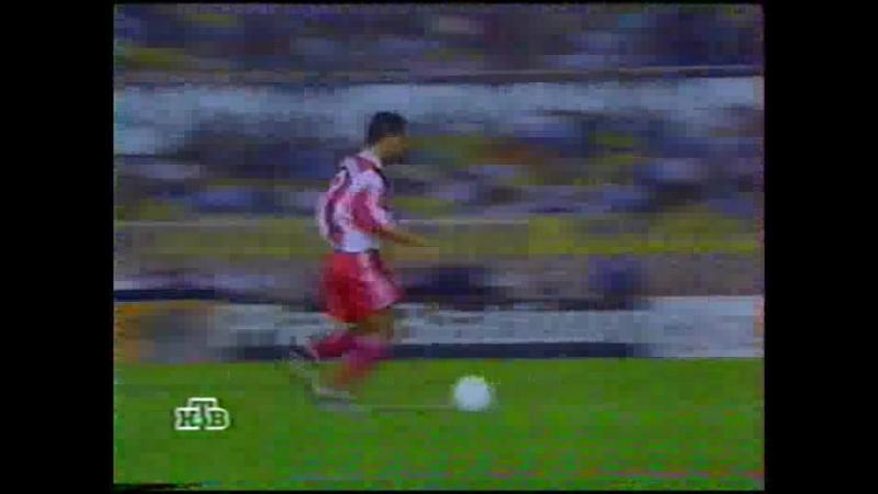 125 CL-1997/1998 AS Monaco - Bayer Leverkusen 4:0 (01.10.1997) HL