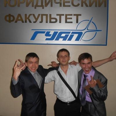 Константин Титов, 27 июля , Санкт-Петербург, id97729853