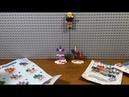 РАСПАКОВКА НОВЫХ МИНИФИГУРОК СЕРИИ LEGO UNIKITTY 41775 LEGO UNIKITTY 41775 MINIFIGURES UNBOXING