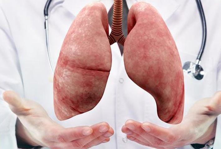 Что такое ревматоидное заболевание легких?
