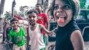 Осторожно! Индия и трущобы Мумбаи