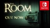 The Room - Launch Trailer (Nintendo Switch)
