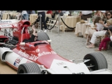 Лучшие коллекционные машины  и мотоциклы с конкурса красоты  Concorso d'Eleganza Villa d'Este