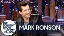 Jimmy and Mark Ronson Reminisce About Opening for The Strokes