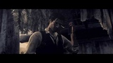 The Evil Within Ch. 6 Losing Grip on Ourselves Cemetary Hideout, Joseph IA Sebastian Cutscene