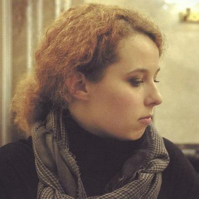 Маша Кочерыжникова
