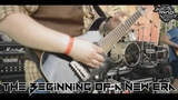Breaking Mind Machine - The Beginning of a New Era (OFFICIAL LIVE VIDEO 07.07.18 BK)