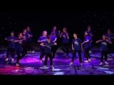 концерт школы танца Impulse 16 танец ( год 2018)