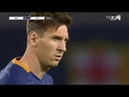 Lionel Messi two amazing free kick goals vs Sevilla - HD