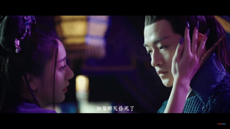 [TRAILER 2] 郭雪芙 Puff's new drama Bloody Romance 18 COMING OUT ON 24 JULY 2018