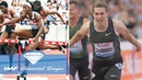 Best of the Sprint Hurdles IAAF Diamond League