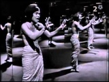Eartha KittC'est Si Bon Live Kaskad 1962