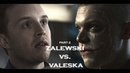 ZALEWSKI VS. VALESKA (2) (Castle Rock. Gotham) ♥ gallavich