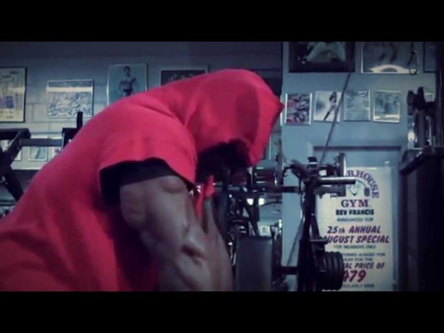 HD Bodybuilding Motivation 2013 - Kai Greene - It`s On You