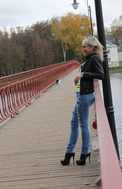 Наталия Сиротова, 3 октября , Узловая, id22414459